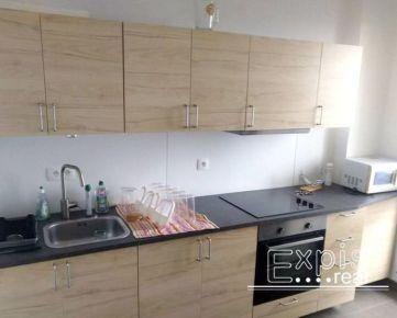 PREDAJ: Krásny zrekonštruovaný 3 izbový byt na Romanovej ulici v Petržalke, EXPISREAL