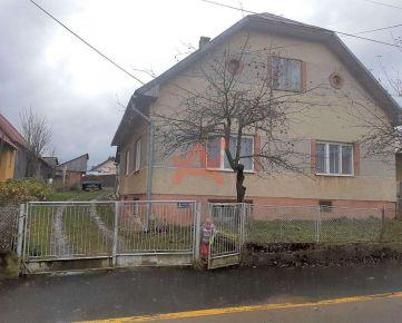 Predám dom v lokalite Mútne (ID: 102474)
