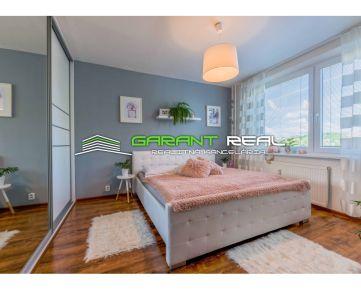 """""""REZERVOVANÉ"""" GARANT REAL - Exkluzívne na predaj 1 izbový byt, 35 m2, Mukačevská, Prešov"""