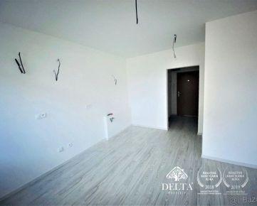 Novostavba 1-izb.byt  Banská Bystrica predaj