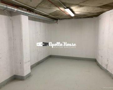 Na predaj  skladový priestor s výmerou 30,02 m2