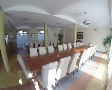 Predaj hotelového komplexu - investičná príležitosť, Žilina