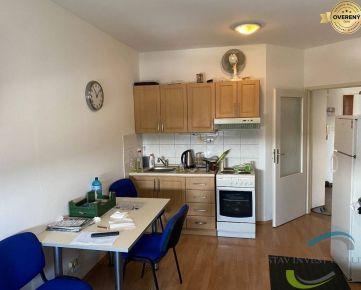 1 izb.byt Ružinov, BA