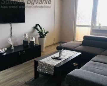 2 izbový byt na prenájom Nitra - Chrenová