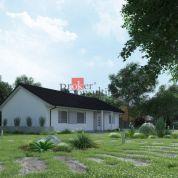Rodinný dom 112m2, novostavba