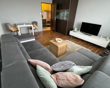 Moderný 2.izb. byt na Mierovej ulici