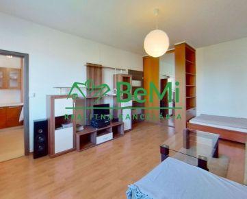 BeMi reality ponúka na prenájom 1-izbový byt v Prešove.