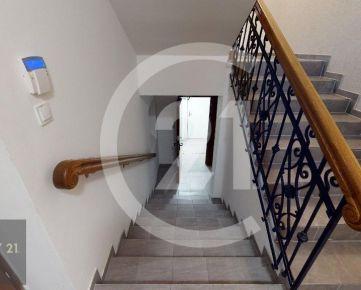 Prenájom komerčných priestorov Komenského ul., 175 m2