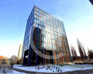 Lukratívne administratívne priestory v novostavbe DUETT II – CENTRUM MESTA