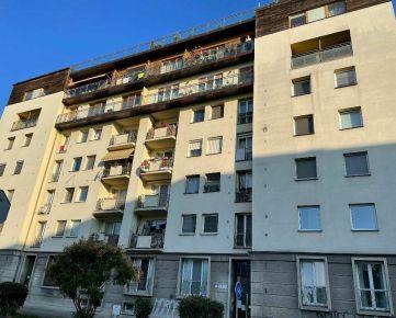 Predaj 2-izbového bytu Páričkova ul. Nivy, výborná dispozícia, TOP lokalita