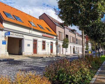 SLOVAK INVEST - Obchodný priestor na prenájom na Halenárskej ulici v Trnave.