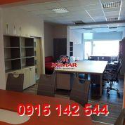 Kancelárie, administratívne priestory 121m2, kompletná rekonštrukcia