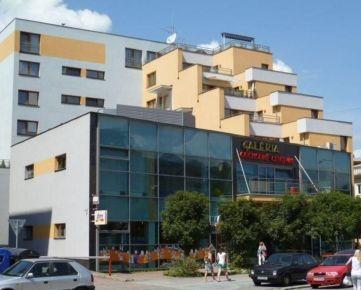 1 izbový byt novostavba Žilina Bulvár