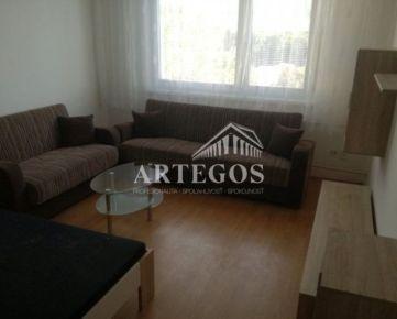 1 izbový byt v Petržalke