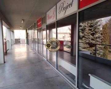 Prenájom obchodných priestorov-ZUZKIN PARK, 420m2