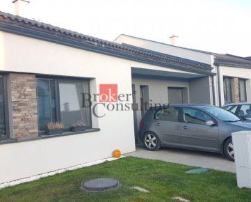 4 izbový rodinný dom Nitra - Kynek na predaj, novostavba