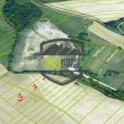 Orná pôda 4851m2