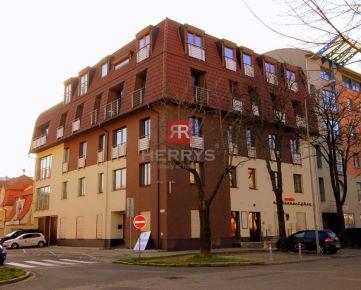 HERRYS - Na prenájom kancelársky priestor na Kutuzovovej ulici v Novom Meste