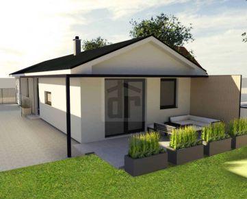 Direct Real - Exkluzívny rodinný dom s kompletným nadštandardným dokončením