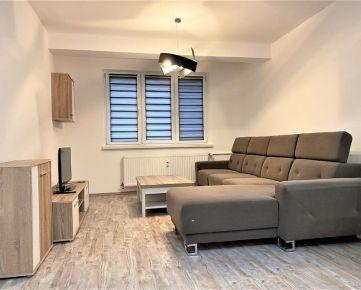 Útulný 2 izbový byt, s výmerou 50 m2, na ulici Panelovej pri starej FN