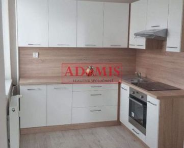 REZERVOVANÉ  - predám 3-izbový byt, 54m2, ulica Rožňavská, Košice - Západ