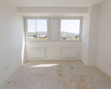 IMPEREAL - prenájom - kancelársky priestor 16,5 m2, 5. posch., Polianky, Bratislava IV.