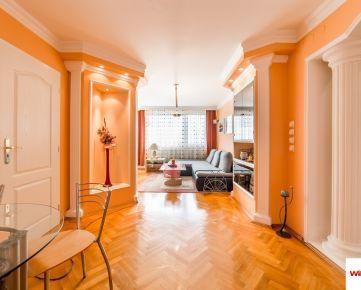 3-izbový, predaj, 91 m2, nadštandardný, Kurská, Košice
