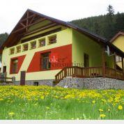 Rodinný dom 352m2, kompletná rekonštrukcia