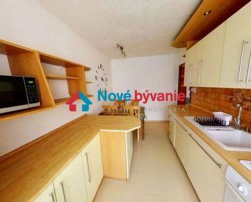 PRENÁJOM - 2 izbový byt Košice Juh