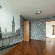 3-izb. byt 88m2, novostavba