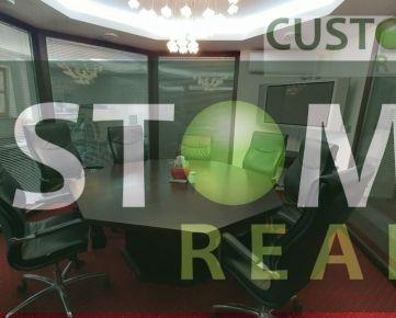 Prenajmeme luxusné kancelárske priestory  v Žiline