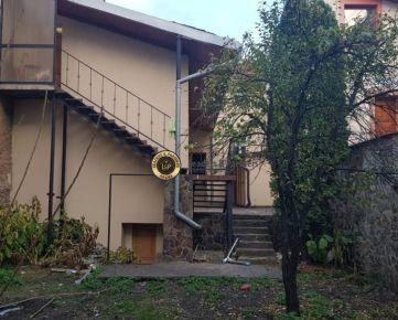 Rodinný dom v centre Košíc-VRÁTNA ulica, 280m2