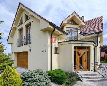 HERRYS - Predaj priestranného rodinného domu vo Vajnoroch