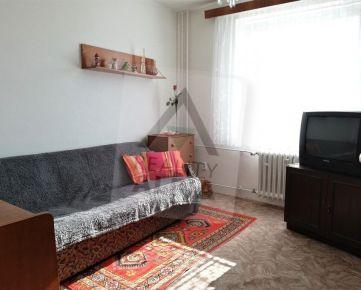 4-izbový byt s balkónom, /81,30m2/, Žilina-Hliny