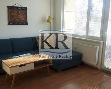 Krásny 2 izbový byt na predaj  po kompletnej rekonštrukcii, Trenčín JUH