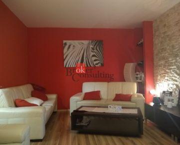 3 izbový byt Liptovský Hrádok na predaj, kompletne zrekonštruovaný