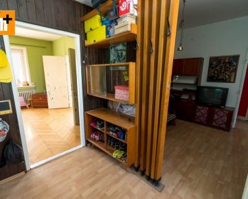 Na predaj 2 izbový byt Žilina centrum Kukučínova - TOP ponuka