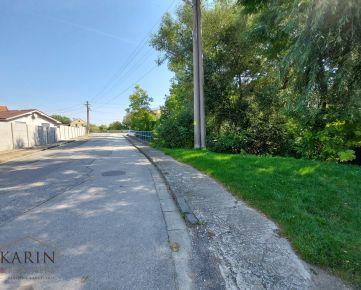 Na predaj Rodinný dom s pozemkom 1410m2 – Vlčkovce