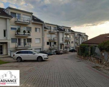 Prenájom 4 izbový byt, Bratislava - Záhorská Bystrica, Strmý vŕšok
