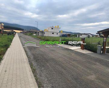 GARANT REAL - predaj stavebný pozemok 850 m2, Košariská, Dulová Ves, okr. Prešov