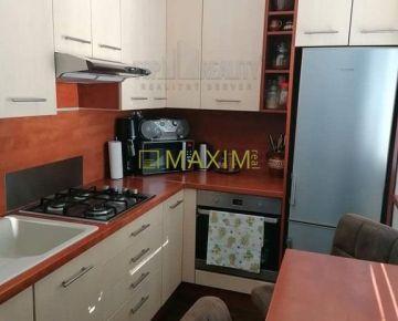 Predaj zrekonštruovaného 2 izb. bytu v tichej časti Dúbravky- pri lese - Nejedlého ul.