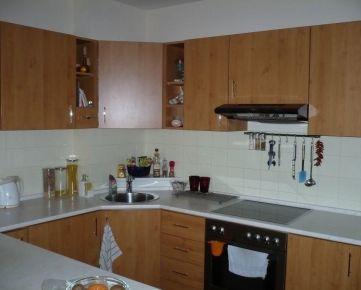 2-izbový byt po rekonštrukcii v Trnave.
