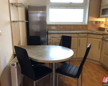 Direct Real - REZERVOVANÉ Priestranný 2 izbový byt na Majerníkovej ulici v tehlovej novostavbe hľadá nového majiteľa