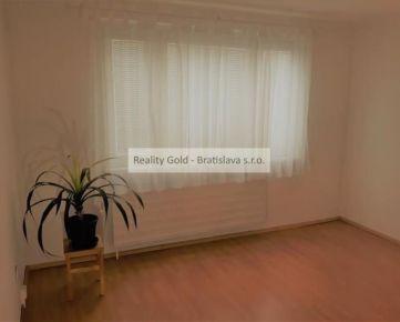 RK Reality Gold - Bratislava s.r.o. ponúka  na predaj 3 izbový byt na Osuského ul.