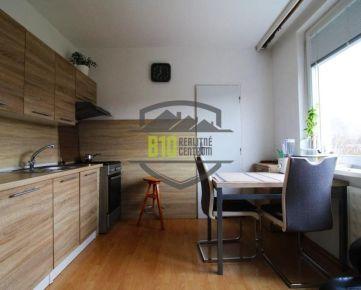 2 izbový byt (64m2) na Chrenovej, komplet rekonštrukcia