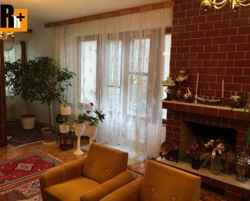 Bátorove Kosihy rodinný dom na predaj - dvojgeneračný