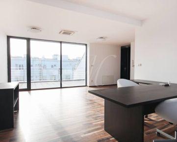 2 i byt na prenájom v Bratislave, parking, terasa