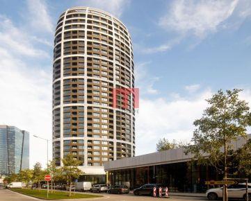 Na predaj krásny 2 izbový byt vo výnimočnom projekte SKY PARK