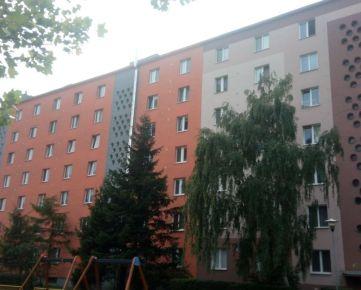 Dražba 3 izbového bytu o výmere 65,78m2 v Bratislave - m. č. Nové Mesto