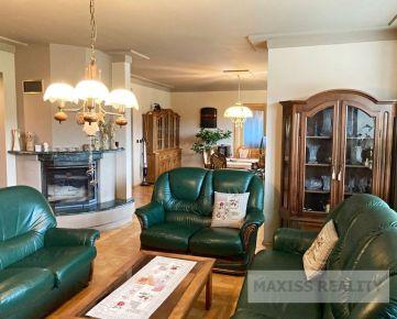 Veľký rodinný dom v Slovenskej Ľupči, pozemok 3.392 m2